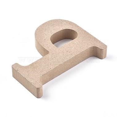 Letter Unfinished Wood Slices(DIY-WH0162-62P)-2