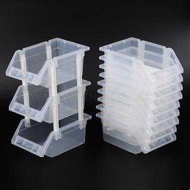 Plastic Beads Display Trays(C049Y)-2