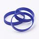 Silicone Wristbands Bracelets(BJEW-J176-07)-1