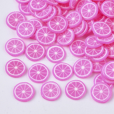Handmade Polymer Clay Cabochons(X-CLAY-S091-048)-2