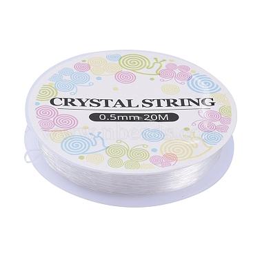 Elastic Crystal Thread(X-EW-S003-0.5mm-01)-2