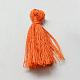 Handmade Cotton Tassel Decorations(X-OCOR-Q024-82)-1