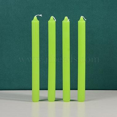 Paraffin Candles(DIY-D027-09D)-3
