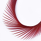 Goose Feather Costume Accessories(FIND-T037-09E)-3