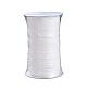 Bande élastique ronde en polyester et spandex pour boucle d'oreille(OCOR-MSMC001-02A)-1
