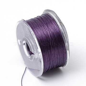 0.1mm Purple Polyacrylonitrile Fiber Thread & Cord