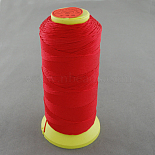 0.8mm Red Sewing Thread & Cord(NWIR-Q005-11)