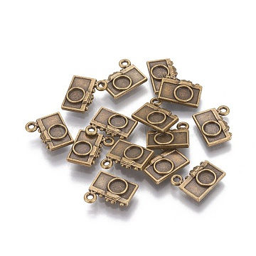 Antique Bronze Others Alloy Charms