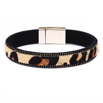 Wheat Leather Bracelets