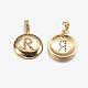 Brass Pendants(KK-K194-R-RS)-3