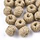 Handmade Woven Beads(WOVE-T006-086A)-1