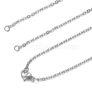 2mm Stainless Steel Necklace Making
