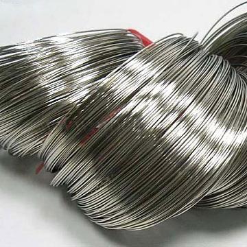 Steel Memory Wire,for Wrap Bracelets Making,Nickel Free,Platinum,60mm inner diameter,20 Gauge,0.8mm thick,1300 circles/1000g(TWIR-R006-0.8x60-P-NF)