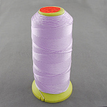 0.8mm Lilac Sewing Thread & Cord(NWIR-Q005-30)