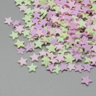 Handmade Polymer Clay Cabochons(X-CLAY-Q242-01)-2