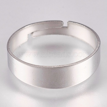 Stainless Steel Color Stainless Steel Ring Components