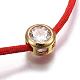 Nylon Thread Cords Bracelets(BJEW-JB04027)-3