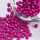 Baking Paint Glass Seed Beads(SEED-Q025-3mm-L13)-1