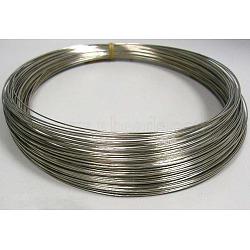 collier en acier au carbone fil de mémoire 11.5 cm, fils: 0.6 mm, 1000 cercles / 1000 g(MW11.5cm)